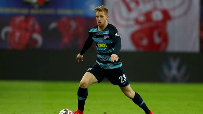 Für Arne Maier ist die Saison vorzeitig beendet