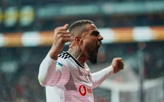 Int. Fussball / Süper Lig