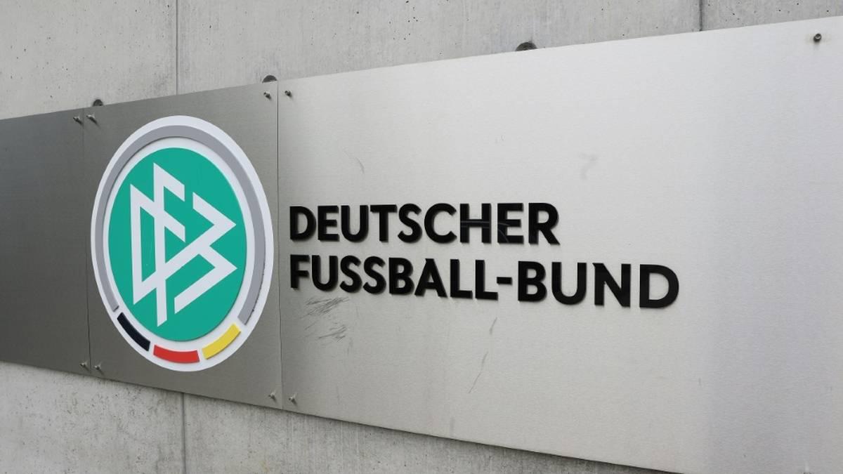 Der DFB-Präsident könnte aus dem Amateurbereich kommen