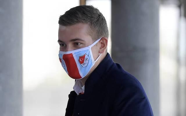 Türkgücü-Geschäftsführer Max Kothny führt den Rechtsstreit für die Münchener