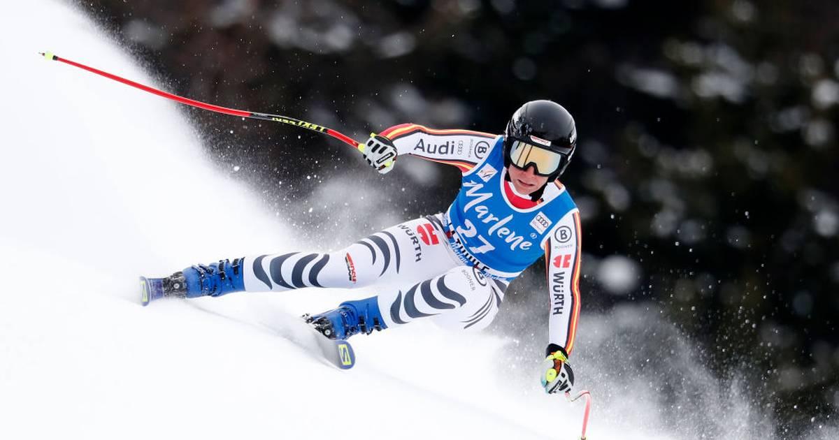 Ski Alpin: Auch Veronique Hronek beendet Karriere im DSV-Team