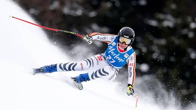 Veronique Hronek gewann 2013 WM-Bronze mit der DSV-Mannschaft