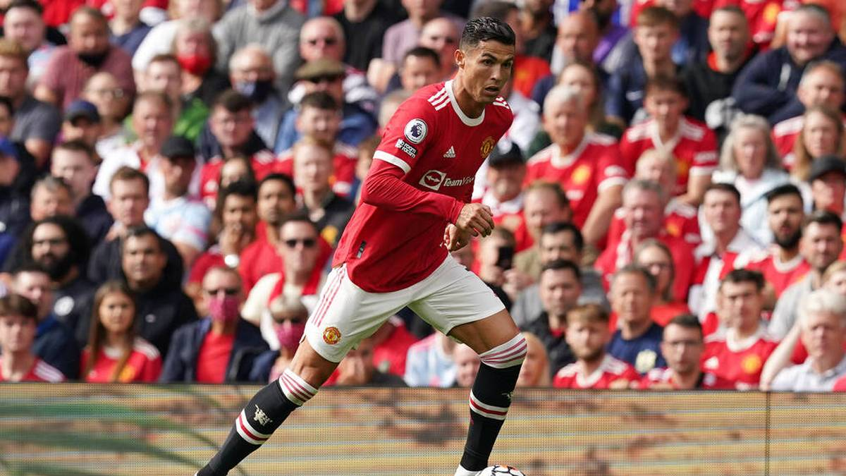 Mega-Bonus? Details zu Ronaldo-Vertrag enthüllt