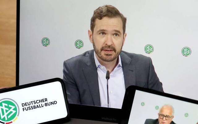 Der Wirbel um den Wikipedia-Eintrag über Friedrich Curtius zwang den DFB zu einer Stellungnahme