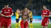 Zahlen, Daten und Fakten zum Kracher BVB - Bayern