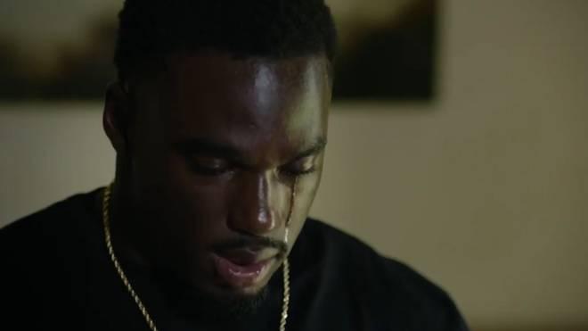 Quintez Cephus spielt für die Detroit Lions in der NFL