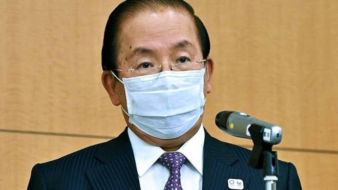 Olympia: Veranstalter um Toshiro Muto stellen Regeln vor