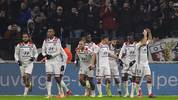 Champions-League-Powerranking: Olympique Lyon