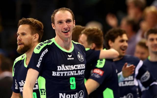 Holger Glandorf spricht nach seinem Karriere-Ende über die Probleme im Handball