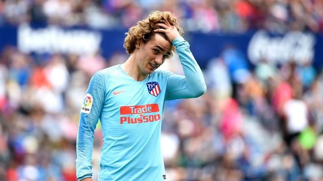 Antoine Griezmann will Atlético Madrid verlassen