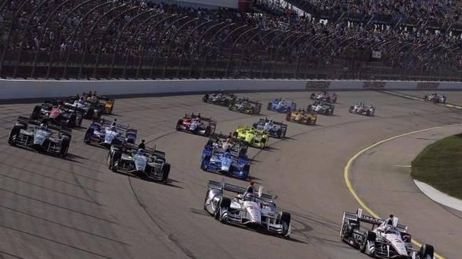 21 Autos sind zu wenig: IndyCar verhandelt mit neuen Interessenten
