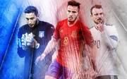 Die UEFA U-21 EM 2017 LIVE auf SPORT1
