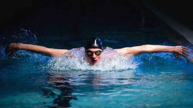 Was man beim Schwimmen beachten sollte