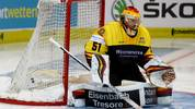 Germany v France - Icehockey International Friendly