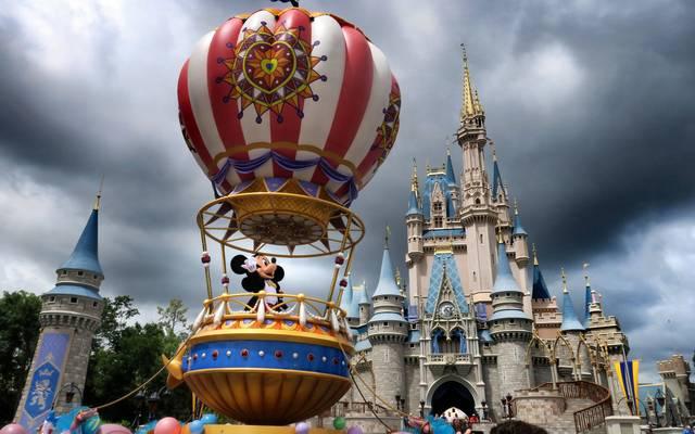 Die MLS-Saison könnte in Disney World in Florida beendet werden