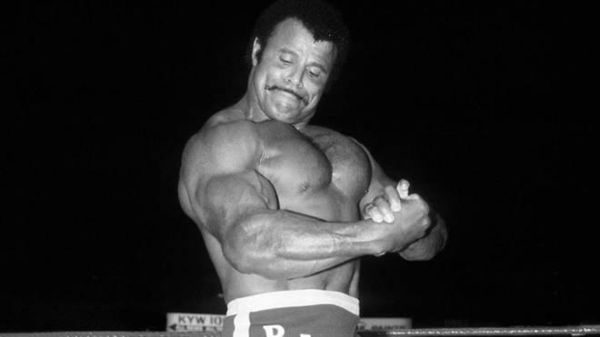 Rocky Johnson verstarb im Alter von 75 Jahren