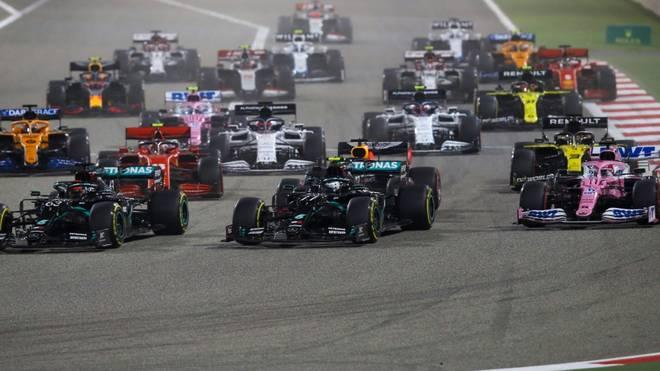 Pirelli und die Formel 1 verlängern