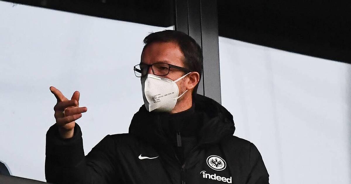 Fredi Bobic: Hertha BSC reagiert auf Gerüchte - SPORT1