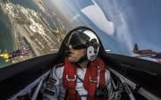 Red Bull Air Race Sonntag LIVE im TV