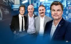 Ab 20.30 Uhr LIVE im TV auf SPORT1