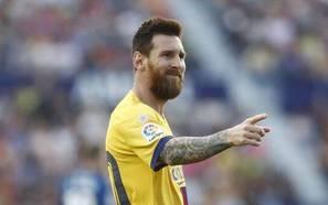 Wie ein Lottogewinn: Sorgt Milliarden-Deal für Messi-Unterschrift?