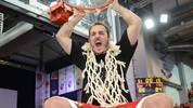Brose Baskets v FC Bayern Muenchen  - BBL Final Game 5