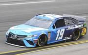Motorsport / NASCAR Cup