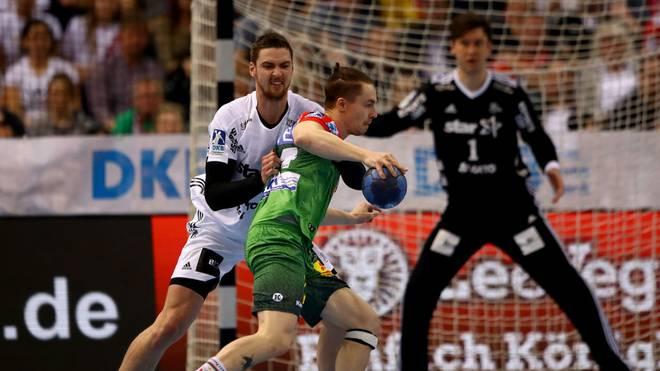 Der THW Kiel trifft im Topspiel des 4. Spieltags in der HBL auf den SC Magdeburg