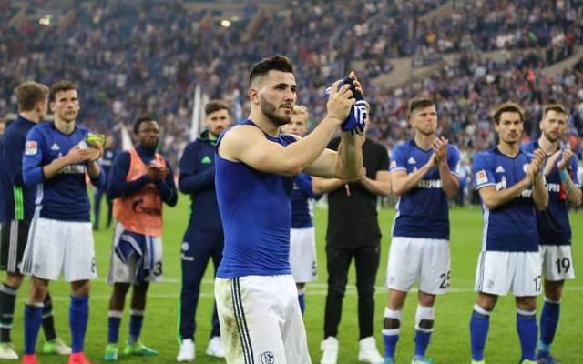 Sead Kolasinac wechselte 2017 vom FC Schalke 04 zum FC Arsenal