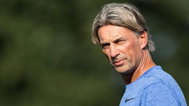 Rob Maas ersetzt den abgewanderten Xaver Zembrod