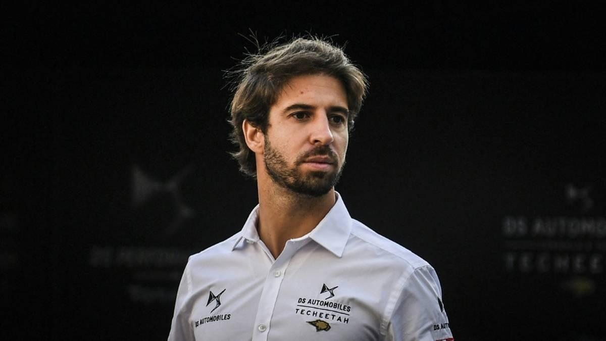 Da Costa sichert sich den Sieg in der Formel E