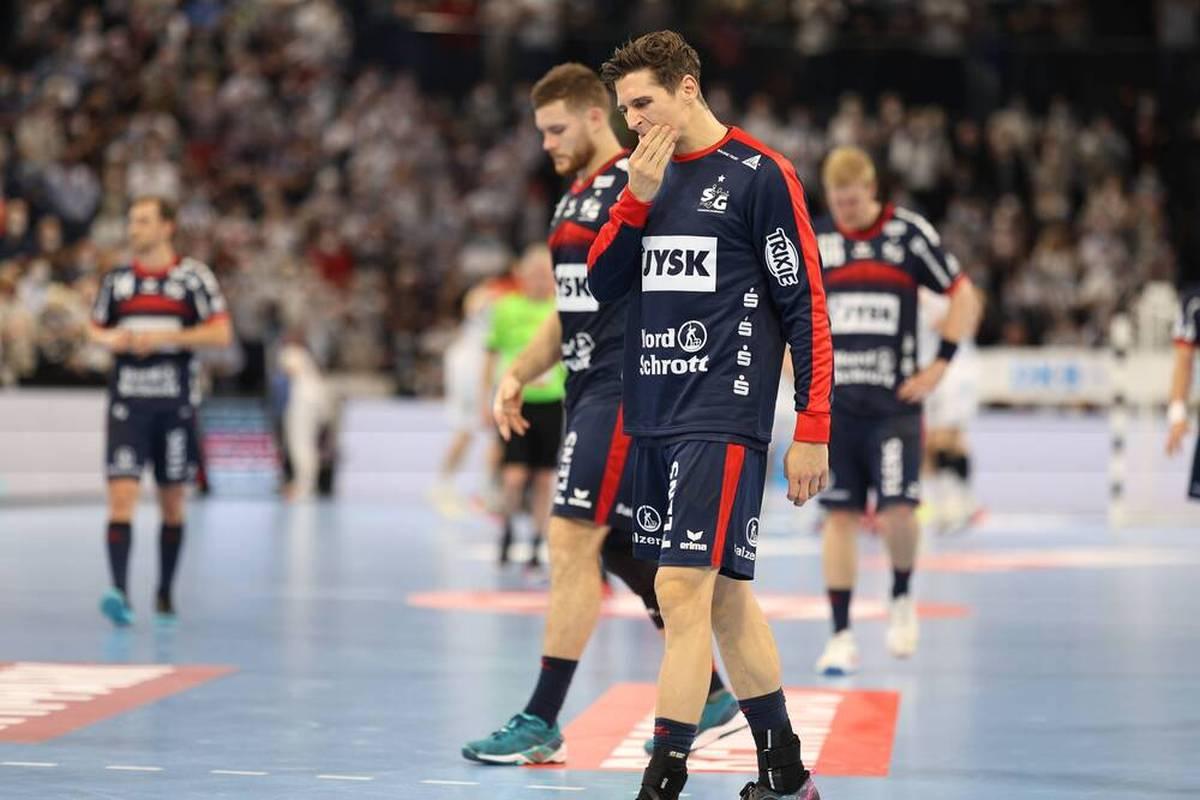 Flensburg muss in der Champions League den nächsten Rückschlag einstecken. In Porto verliert das Team von Maik Machulla in letzter Sekunde.