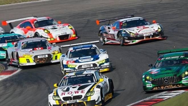 Die GT3-Klasse am Nürburgring muss sich auf eine gewaltige Einbremsung einstellen
