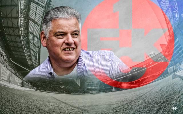 Flavio Becca würde gerne beim FCK einsteigen - zögert aber noch