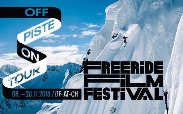 Freeride Filmfestival 2018 – Alle Infos, Trailer & Termine im Überblick