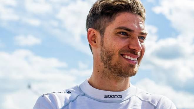 Edoardo Mortara startet im GT-Masters und ersetzt Lucas Auer am Sachsenring