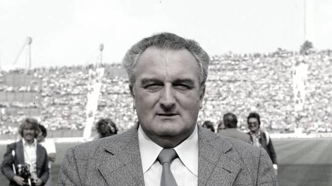 Walter Fembeck arbeitete als Geschäftsführer beim FC Bayern