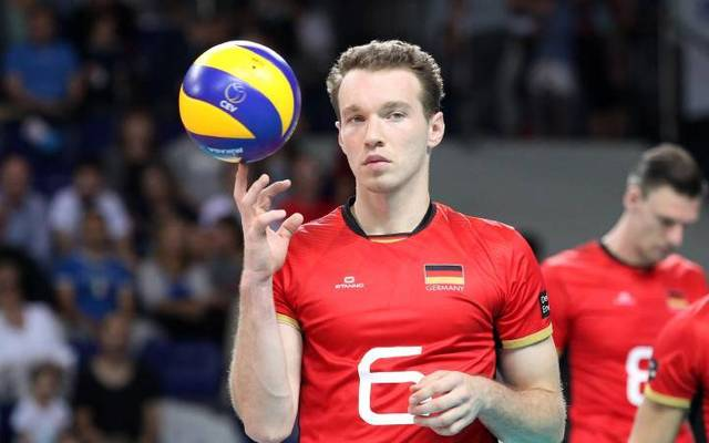 Volleyball / Herren-Bundesliga