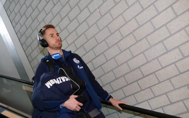 Ralf Fährmann verlor in der vergangenen Saison seinen Stammplatz im Tor an Alexander Nübel