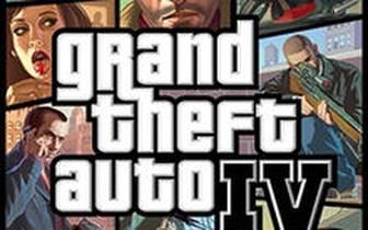 Platz 18: Grand Theft Auto IV (25 Mio.)