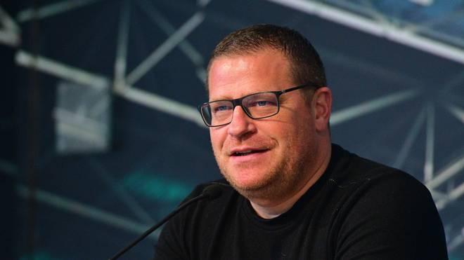 Max Eberl hat keine Angst, dass die Bundesliga vom Lockdown betroffen ist