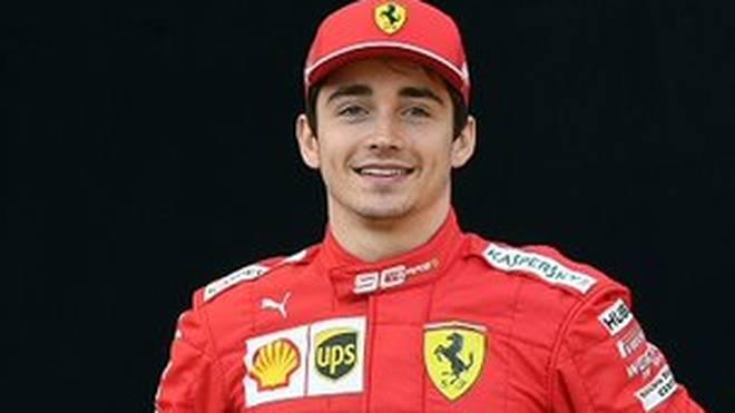 Nach einer starken Premieren-Saison in der Formel 1 wechselte Charles Leclerc zur Saison 2019 zu Ferrari und übernahm das Cockpit von Kimi Räikkönen