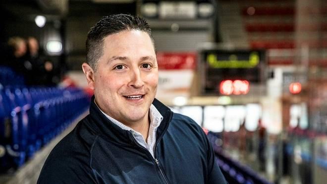 DEL: Jason O'Leary ist nicht länger Trainer in Iserlohn