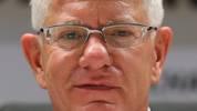 DEB-Präsident Franz Reindl ist auf Trainersuche