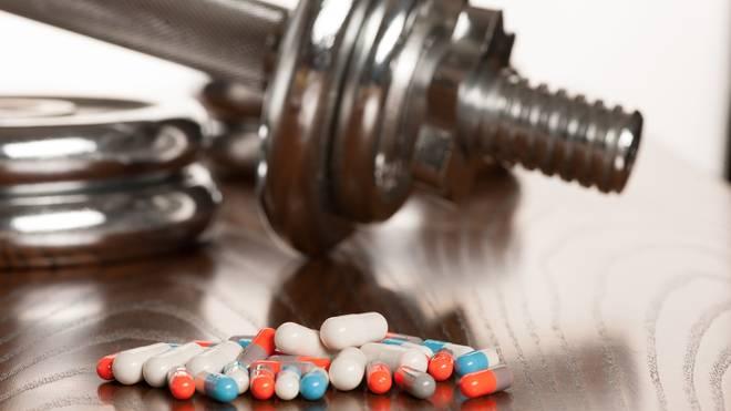 Nach der Einnahme von Antibiotika ist an Sport vorerst einmal nicht zu denken