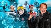 Medaillencheck zur Ski-WM mit Markus Wasmeier