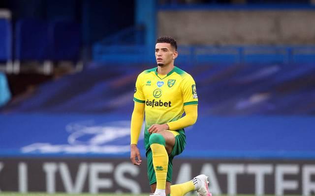 Ben Godfrey schließt sich dem FC Everton an