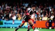 Platz 19: Ali Daei (Iran) - 107/Arminia Bielefeld, FC Bayern, Hertha BSC