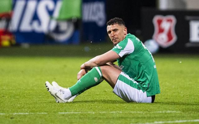 Milos Veljkovic fällt wegen eines Nasenbeinbruchs aus
