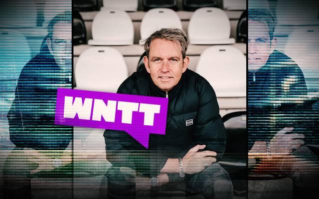"""SPORT1 präsentiert die interaktive Liveshow """"WNTT - WE NEED TO TALK"""" mit Maik Nöcker"""